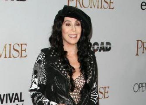 Cher 'Didn't Have Much Choice' About Appearing In Mamma Mia! Here We Go Again