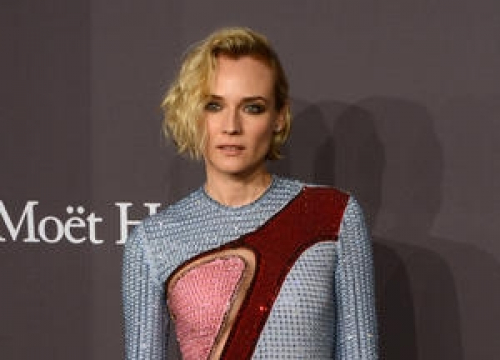 Diane Kruger Linked To Norman Reedus