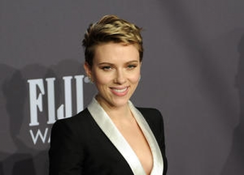 Scarlett Johansson Taking Self-defence Classes To Be Like Her Movie Characters