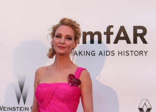 Uma Thurman's Ex Doesn't Want Her To Take Their Daughter Overseas