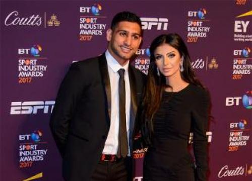 Amir Khan 'Embarrassed' Himself In Public Feud With Faryal Makhdoom