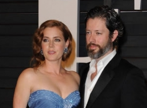 Amy Adams Reportedly Marries Partner Of 14 Years, Darren Le Gallo, In Secret Ceremony