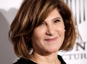 """Amy Pascal on Sony Departure, """"All I Did Was Get Fired"""""""