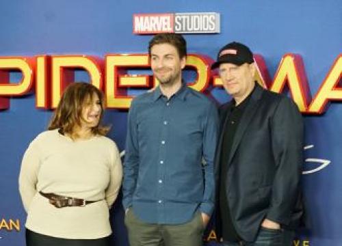 Jon Watts - Jon Watts 'holds Talks Over Spider-Man Sequel'
