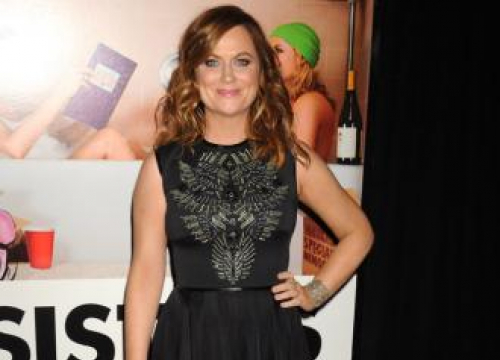 Amy Poehler Enjoyed Ordering Friends Around