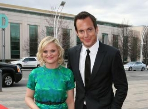 Amy Poehler's divorce sucked