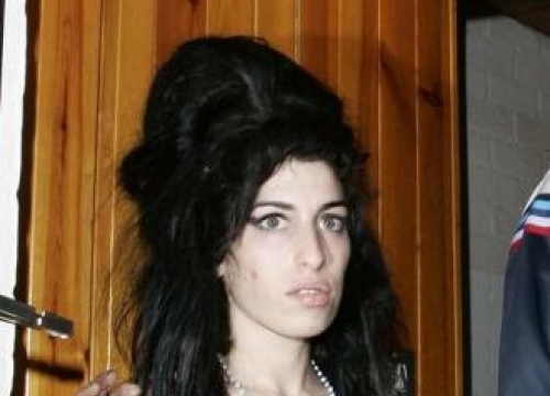 Amy Winehouse's fiance claims biopic attacks her