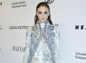 Sophie Turner Says Sansa Stark's 'Game Of Thrones' Story Mirrors #Metoo