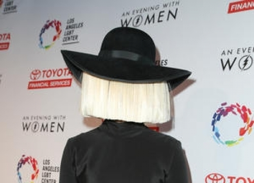 Sia Joins Voice Cast For My Little Pony Movie
