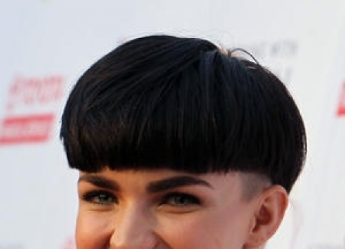 Ruby Rose Selling Star-signed Piano