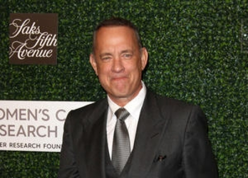 Tom Hanks To Publish Book Of Short Stories About Typewriters