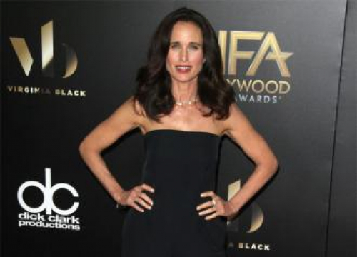 Andie Macdowell Watched 'Older Movies' To Prepare For Love After Love