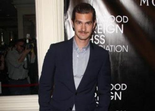 Andrew Garfield 'Excited' To See His Spider-man Replacement