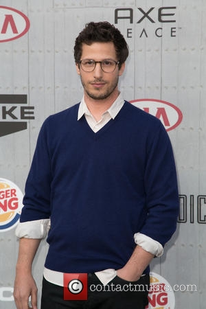 Andy Samberg Announced As Host Of Primetime Emmys