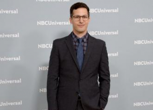 Andy Samberg: Palm Springs Had A Number Of Endings