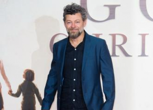 Andy Serkis Was Wary Of Being Too Human In Planet Of The Apes
