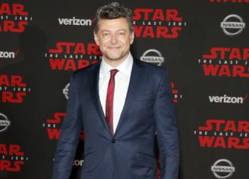 Andy Serkis Says Mowgli Movie Is Closer To Kipling's Vision