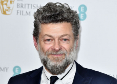 Andy Serkis Crawled On Floor 'For Hours' Off Set Of Lord Of The Rings