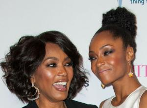 The Stars Come Out At The Whitney Houston Biopic Première [Photos]