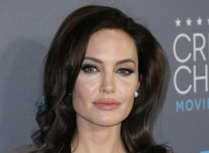 Angelina Jolie Gives Impassioned Speech About Women For The Un