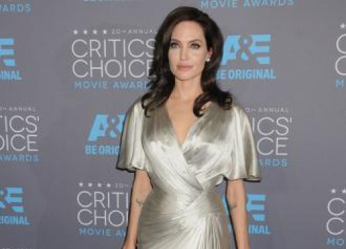 Angelina Jolie Plots Return To The Limelight With Spy Who Loved And Maleficent 2