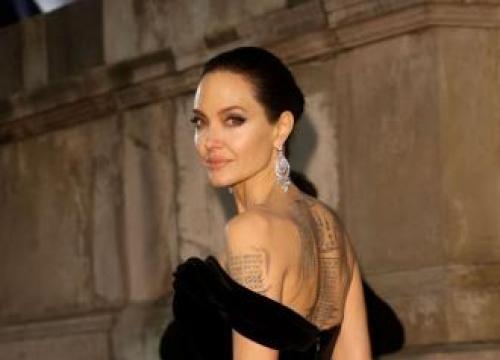 Angelina Jolie Tomb Raider Cameo 'Wouldn't Work'