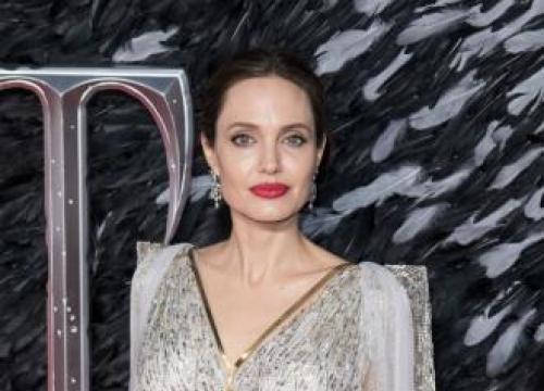 Angelina Jolie's Family Inspiration