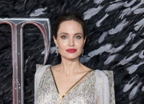 Angelina Jolie Hints At More 'Maleficent' Films