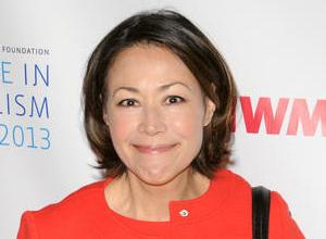 Ann Curry Announces NBC News Departure To Develop Her Own Media Start Up