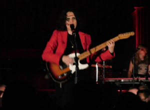 Anna Calvi - All Saints Church, Hove 5.10.2018 Live Review