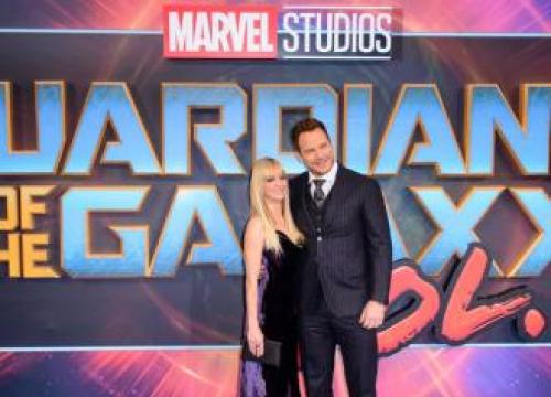 Chris Pratt: Anna Faris Looked Great At Emmys