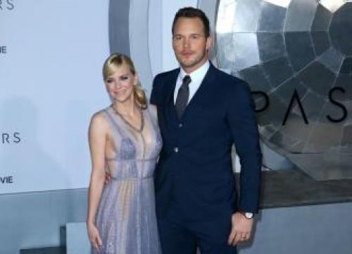 Anna Faris And Chris Pratt Still 'Great Friends'