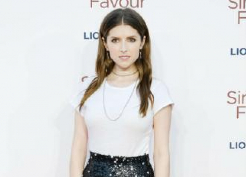 Anna Kendrick: I'm Funny In A 'Ridiculous Way'
