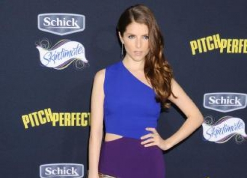Anna Kendrick: Fans think I'll have a butler