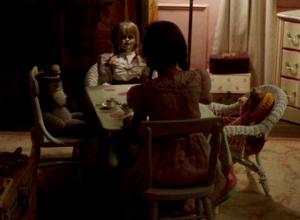 Annabelle 2 - Annabelle: Creation Trailer