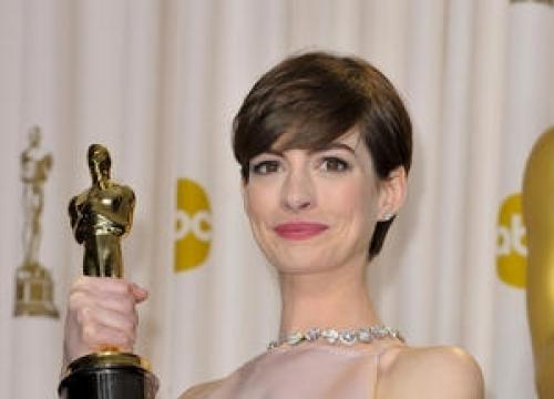 Anne Hathaway Was Left Bereft By Oscar Win