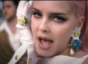 Anne-Marie & Niall Horan - Our Song Video