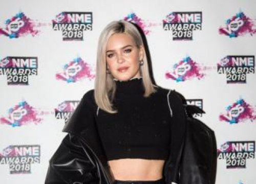 Anne-marie: Ed Sheeran Makes Everybody's Day Better