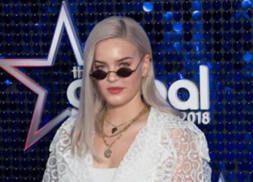 Anne-marie Re-wrote Songs After Therapy