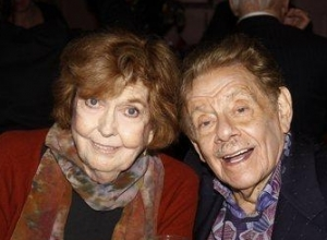 Actress And Comedian Anne Meara, Mother Of Ben Stiller, Dies Aged 85