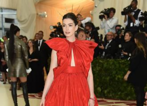 Anne Hathaway's 'Awful' Character