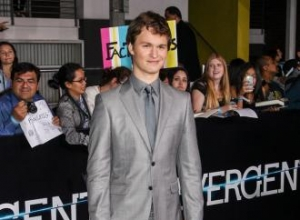 Ansel Elgort doesn't find Shailene Woodley 'sexually attractive'