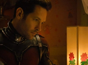 'It's A Dream Come True': Paul Rudd Marvels Over 'Ant-Man' Role