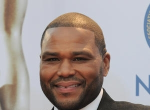 Anthony Anderson Feared He'd Look Stupid In Nba All-star Game