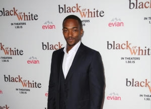 Anthony Mackie To Play Martin Luther King, Jr. In All The Way