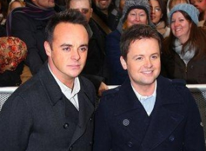 Ant & Dec Tease Possible One-off Comeback For 'Sm:tv Live'