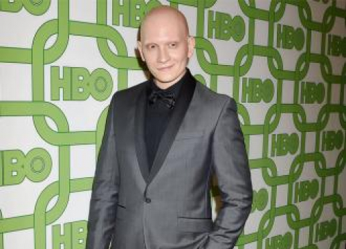 Anthony Carrigan Cast In Bill And Ted Reboot