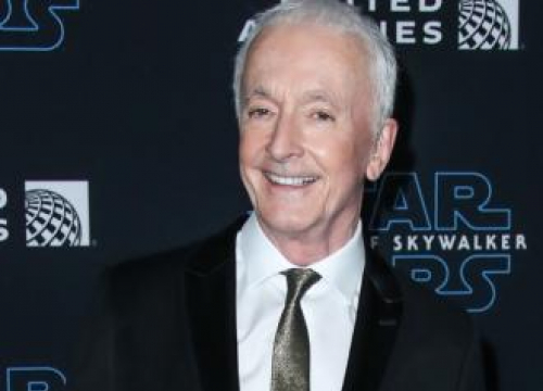 Anthony Daniels: C-3po Had 'Sweet And Broader' Role In Star Wars: The Rise Of Skywalker