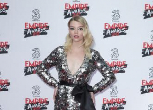 Anya Taylor-joy Is Excited For Both New Mutants And Glass