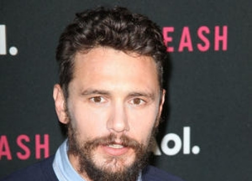 James Franco Spoofs Shia Labeouf's Art Project Videos